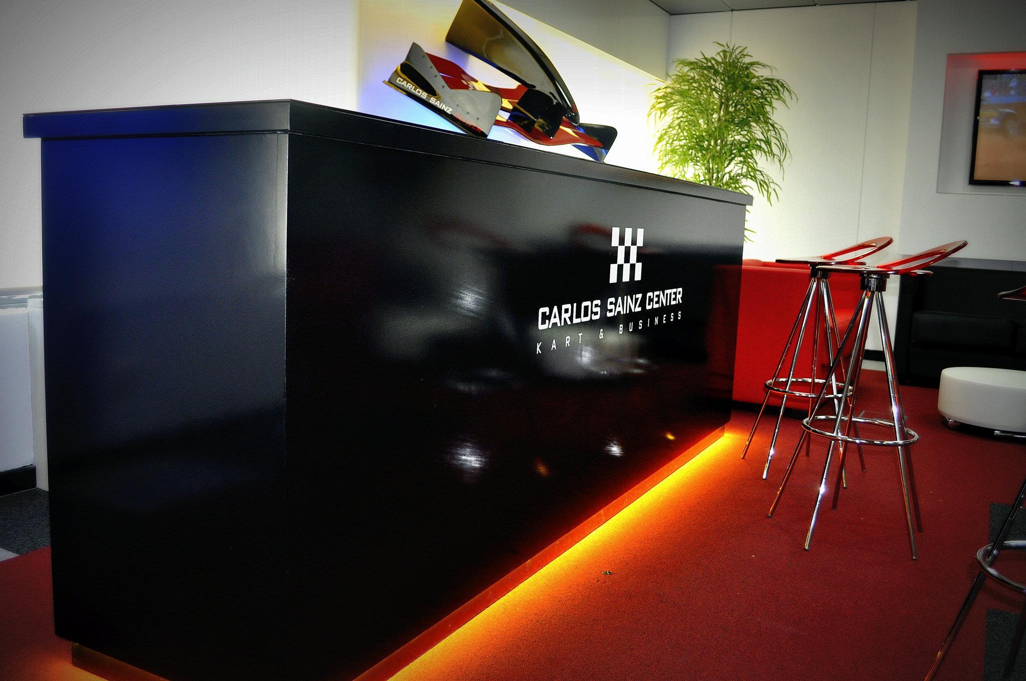 Carlos Sainz Center
